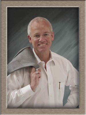 Casual Business Portrait at Photographic Portrait Studio in Lake Oswego, Oregon