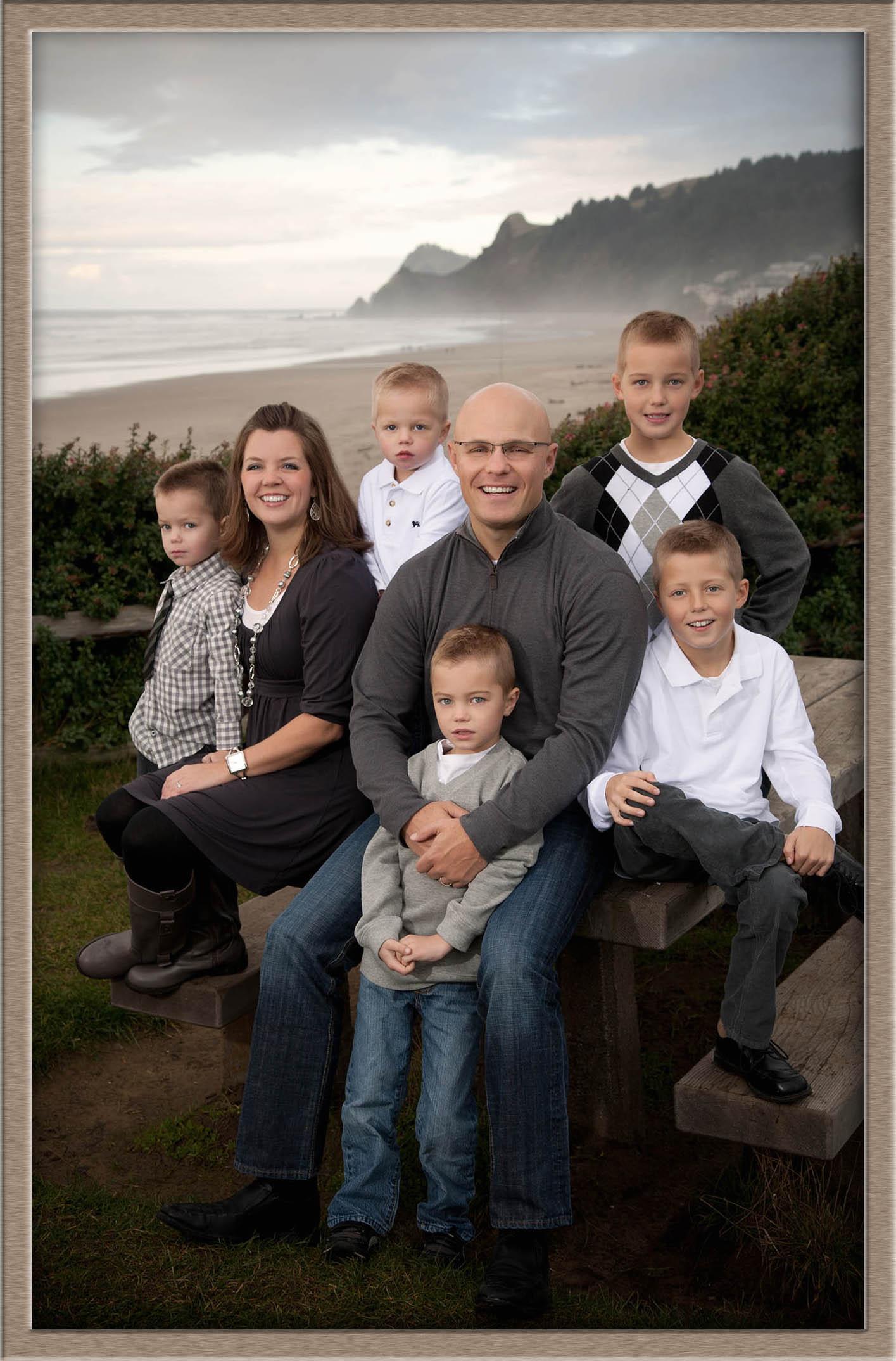 Family Outdoor – Scott Hancock Photography |Outdoor Family Photography