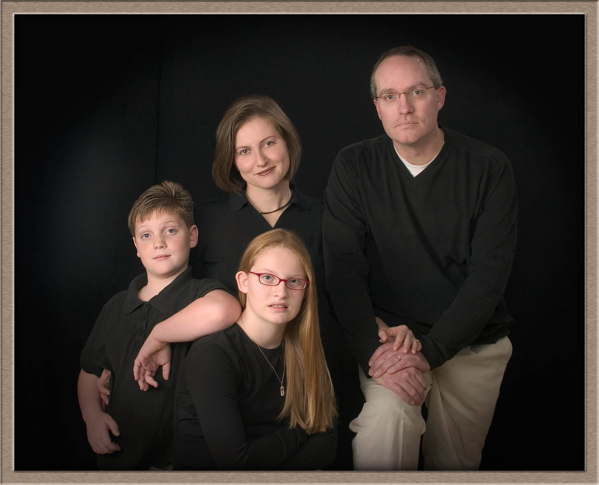 Family portrait photography price list Cached