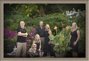 Garden Photography in Lake Oswego, Oregon