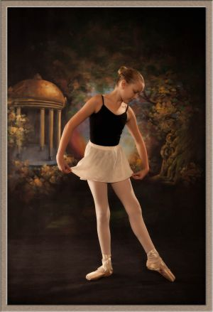 Dance Photography in Lake Oswego, Oregon Studio