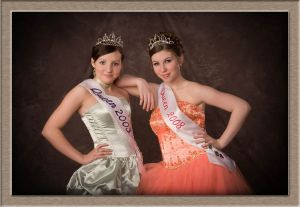 Portrait Photography of Sisters from Stafford, Oregon Area