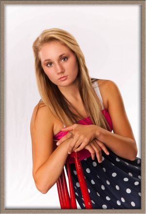 Canby High School Senior Portraits at Ollar Photography Family Portrait Studio in Lake Oswego