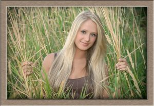 Lakeridge High School Senior Portrait in Lake Oswego, Oregon