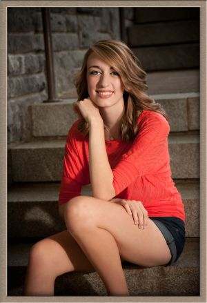 West Linn High School Senior Photography at Ollar Photography Portrait Studio